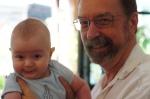 Daniel and me
