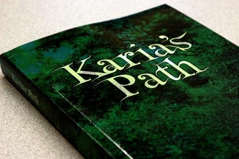 Karia's Path