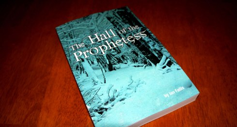 The Hall of the Prophetess