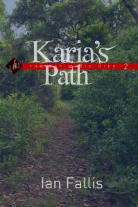 Karia's Path cover
