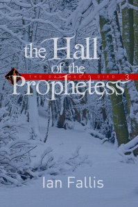 The Hall of the Prophetess cover