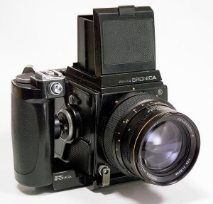 I still have one of these, though I haven't shot medium format in a long time.